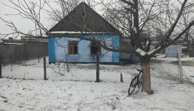 На Николаевщине из-за пожара погибли двое детей