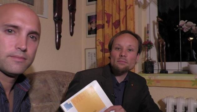 В Венесуэле арестовали пророссийского журналиста с Германии