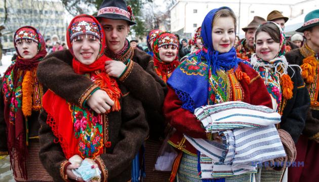"""""""В'язання Василів"""" може стати об'єктом нематеріальної культурної спадщини"""