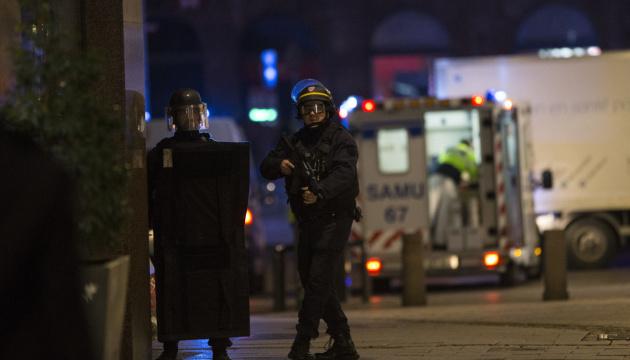 Полиция показала фото преступника, который расстрелял людей в Страсбурге