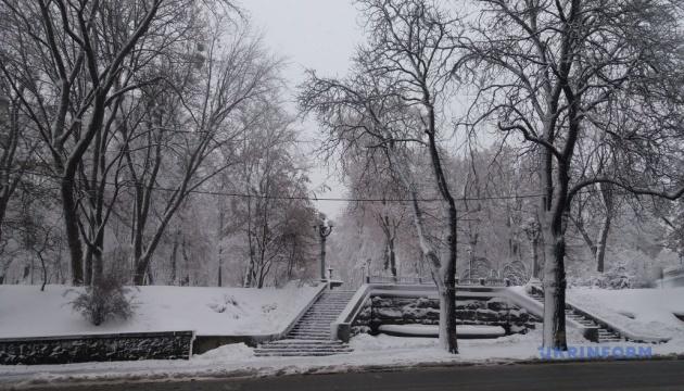 Від -10 до +5: синоптики обіцяють вночі мороз, а вдень - відлигу