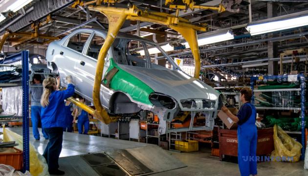 Украинское автопроизводство в феврале выросло в два раза - эксперты