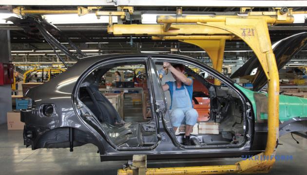 Українське автовиробництво у І кварталі зросло на 34% - експерти