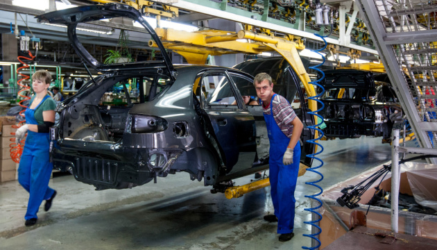 ЗАЗ поновлює виробництво автомобілів