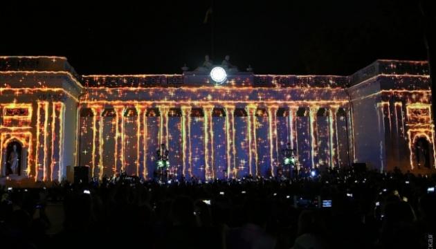 Одессу хотят сделать самым ярким рождественским городом Украины