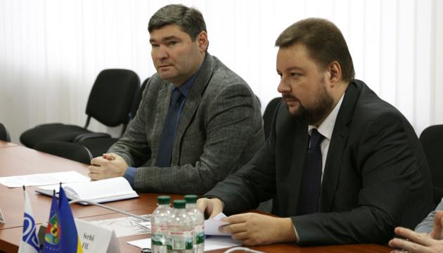 Новий заступник голови СММ ОБСЄ відвідав Луганщину