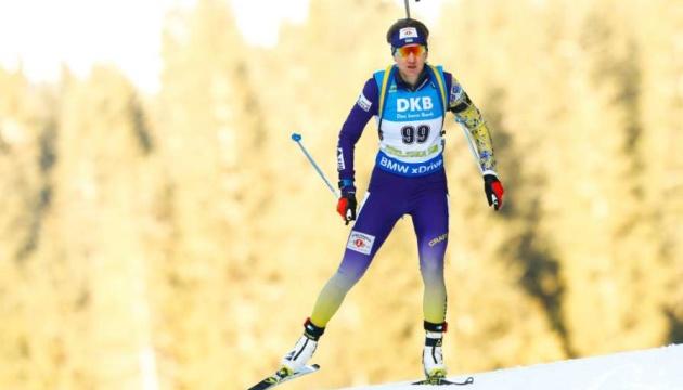 Украинские биатлонистки провели худшую гонку за 6 лет