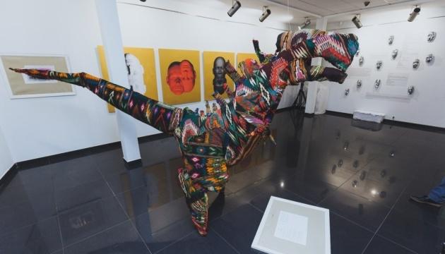 Назвали переможців Всеукраїнського конкурсу сучасного візуального мистецтва ім. Альтмана