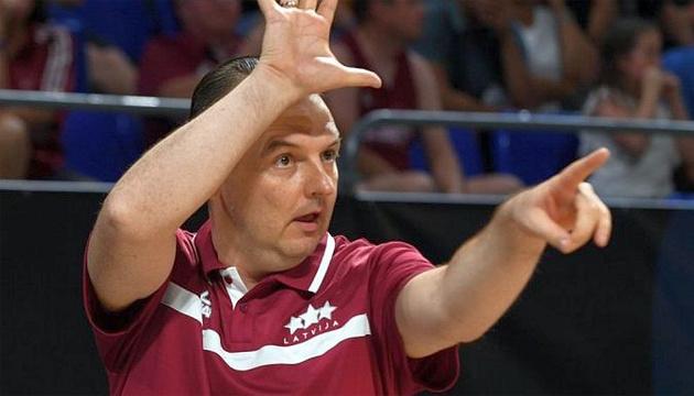 Мартын Зибарт: Ягупова – мощнейшая баскетболистка в украинской сборной