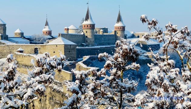 Каменец-Подольский устроит туристический сезон в стиле digital