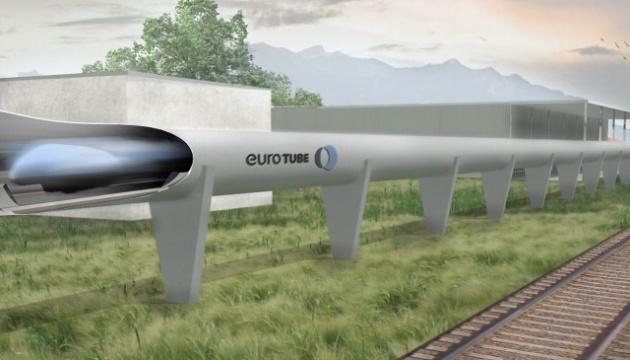 Швейцарія запустить перший у Європі Hyperloop