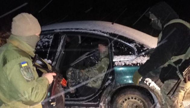 Стрельба на границе: контрабандисты пытались прорваться в Румынию