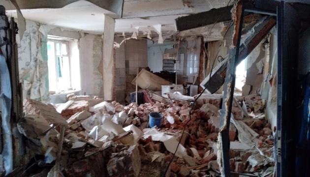Пострадавших под завалами в Фастове ищут двести спасателей