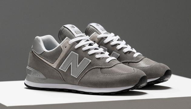 New Balance 574 – легенда мира спортивной обуви