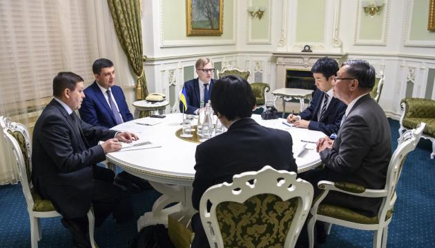Позиція Японії щодо засудження агресії РФ  не зміниться — посол