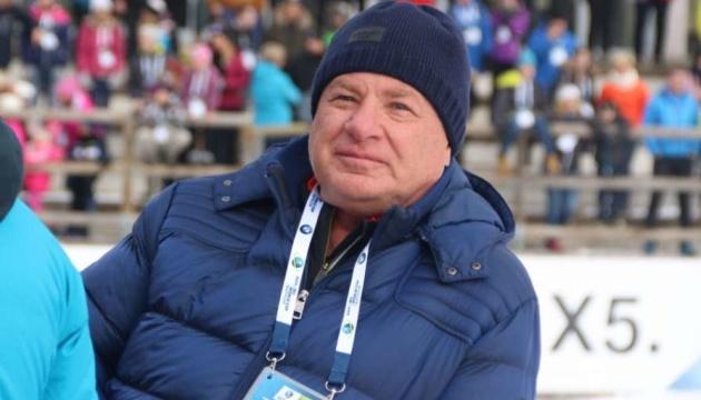 Біатлон: президент ФБУ пояснив останні невдачі збірної України