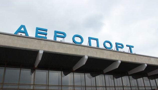 На Херсонщині розробляють програму розвитку міжнародного аеропорту