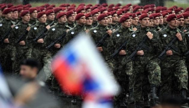 В Сербии заявили, что могут ввести войска в Косово