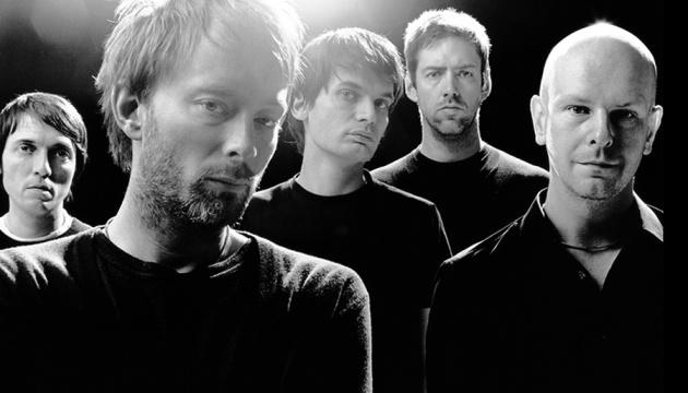 Radiohead і Джанет Джексон приєднаються до Залу слави рок-н-ролу
