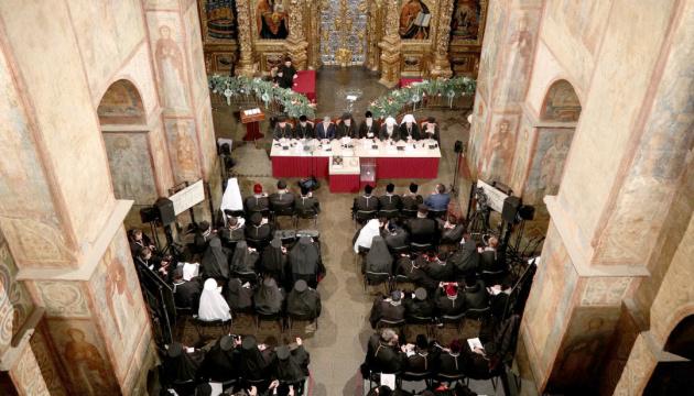 Об'єднавчий собор закріпив незалежність від керованої Росією церкви – Die Presse