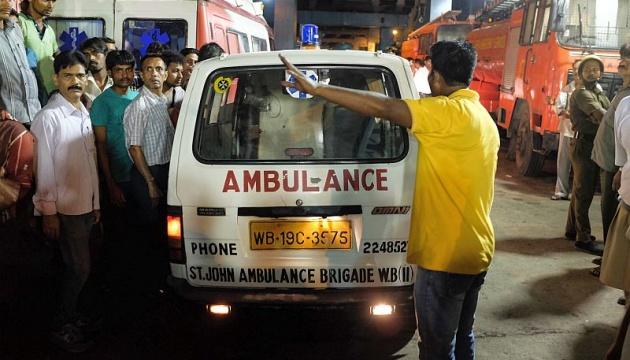 В Індії від аномальної спеки загинули вже понад три десятки людей