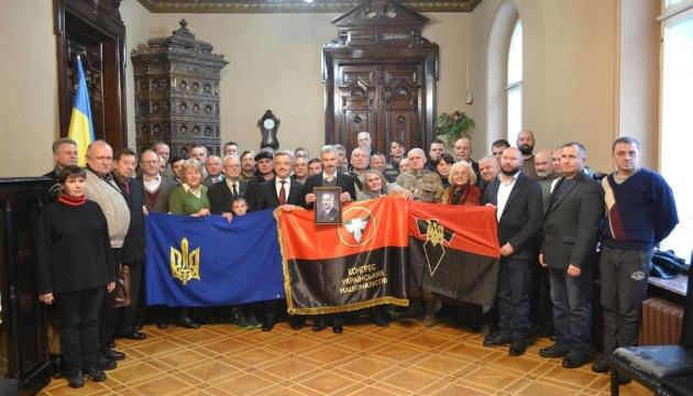 Українські націоналісти створили єдиний Провід