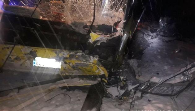 Смертельна ДТП на Львівщині: поліція затримала водія автобуса