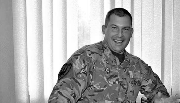 国家警護隊、マリウポリ近郊の戦闘で亡くなった将校の名前を公表