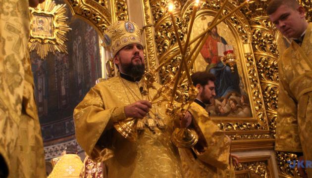 Москва окажет яростное сопротивление переходу священников у Единую церковь - Епифаний