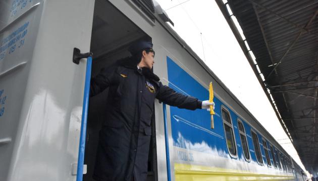 Пассажирооборот украинского транспорта за январь уменьшился в 2 раза - Госстат