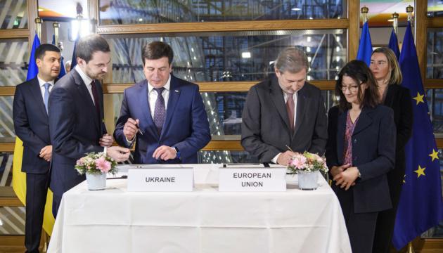 EU gewährt dem Energieeffizienzfonds 54 Millionen Euro