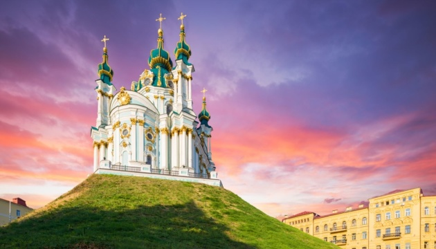 Краще Вселенська Церква на Андріївській, аніж РПЦ – в Кабміні та на Грушевського