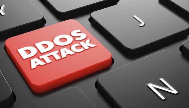 Во время захвата украинских кораблей были DDoS-атаки на сайт Минобороны