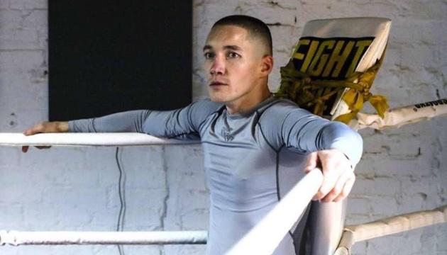 Бокс: Олег Малиновський отримав травму, його бій 22 грудня відмінили