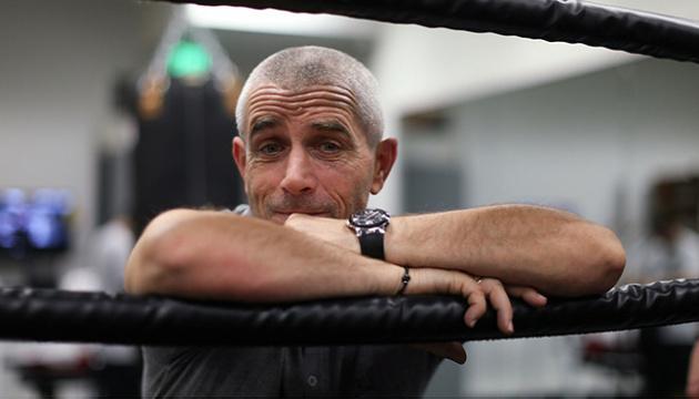 Анатолій Ломаченко – кращий тренер з боксу в 2018 році - Sports Illustrated