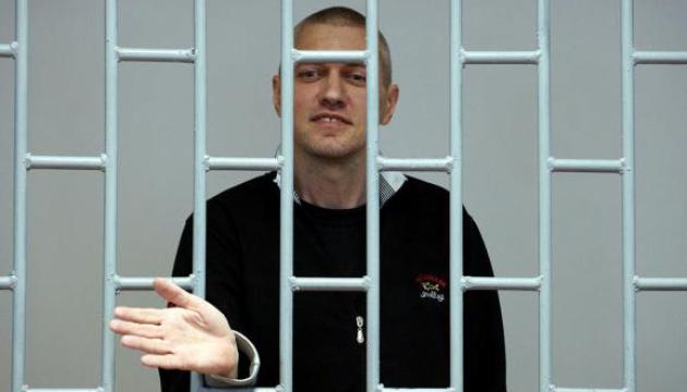 Клиха відправили на планове лікування у Челябінськ