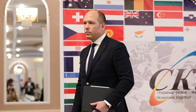 Українська діаспора відстоюватиме впровадження в Україні подвійного громадянства – президент СКУ