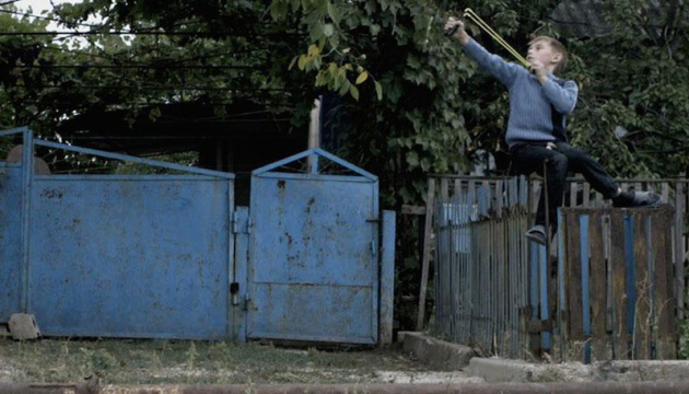 Documentary about Ukraine wins prize of Cinema Eye Honors