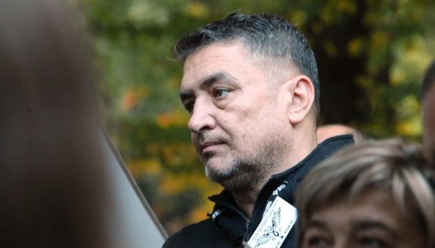 Полиция сообщила о самоубийстве известного львовского активиста