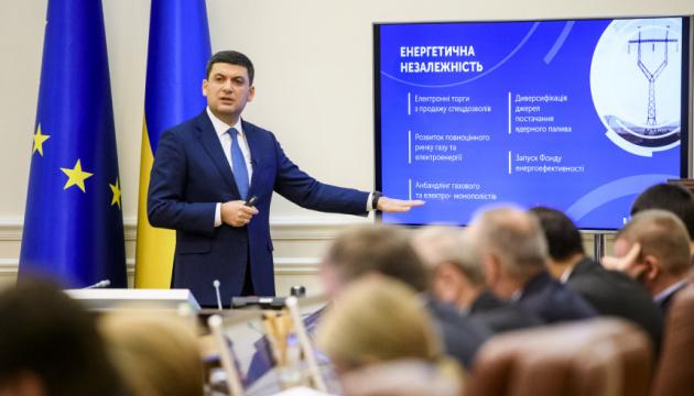 当局确定500项任务:内阁批准年度行动计划