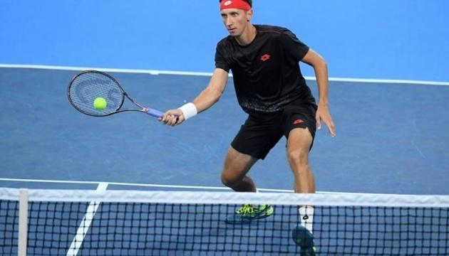 Стаховський заявлений у кваліфікації Australian Open 2019