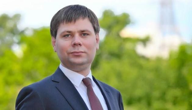 Кабмін призначив Маркаровій заступника