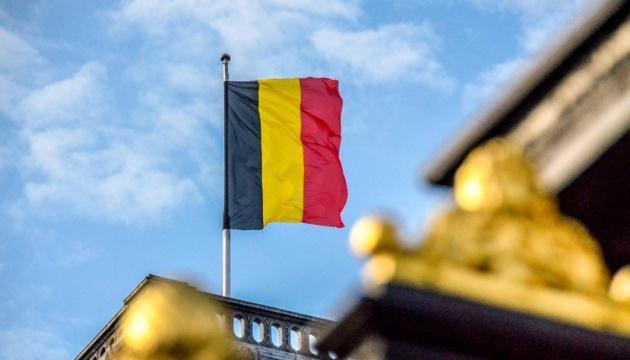 У Бельгії розгорівся