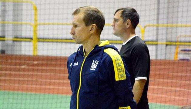 Футзал: юношеская сборная Украины проиграла первый спарринг Италии