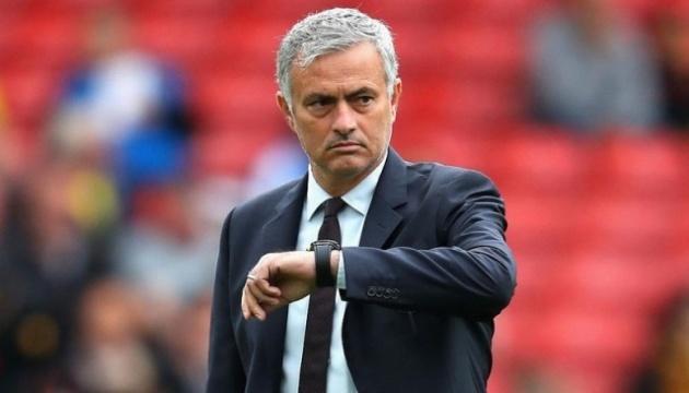 Англійські ЗМІ вже назвали футбольну команду, яку може очолити Моурінью