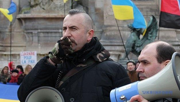 Сьогодні - день пам'яті Василя Сліпака