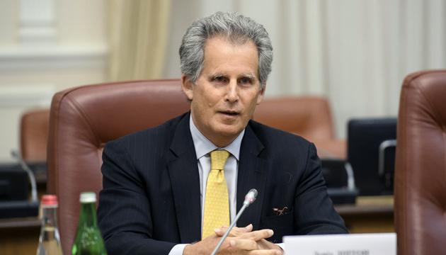 С МВФ увольняется один из кураторов украинского направления