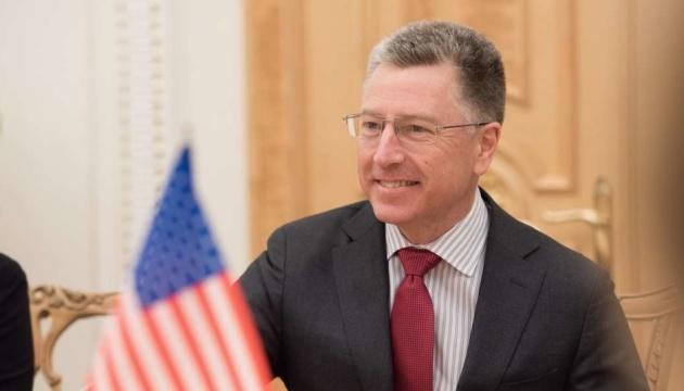 Волкер змінив позицію щодо спостерігачів РФ на виборах в Україні