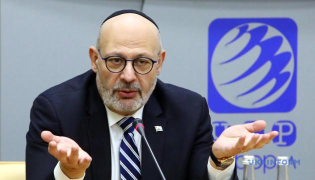 Посол Ізраїлю анонсував підписання ЗВТ із Україною