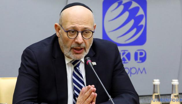Посол Ізраїлю висловив співчуття у зв'язку зі смертю Кернеса